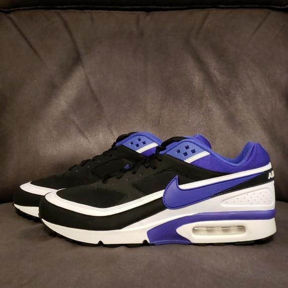 Nike Other - Nike Air Max BW OG